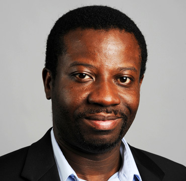 Jonathan Esole